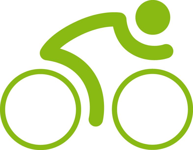 Fahr Rad St. Leon-Rot